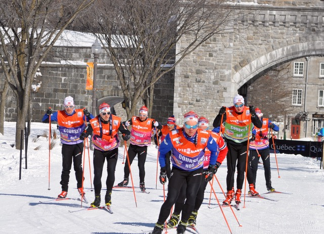 Ski Tour Canada FIS World Cup